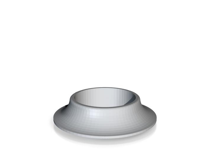 Mini Squonker Beauty Ring 14mm (V4U) 3d printed