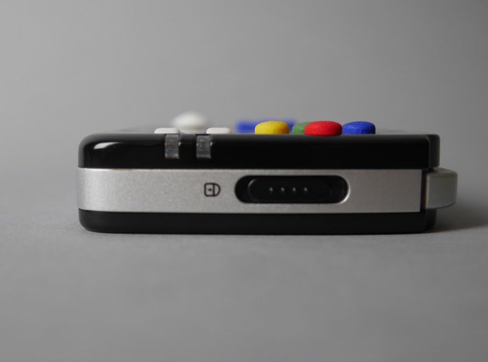 New GCW Start/Select Button 3d printed