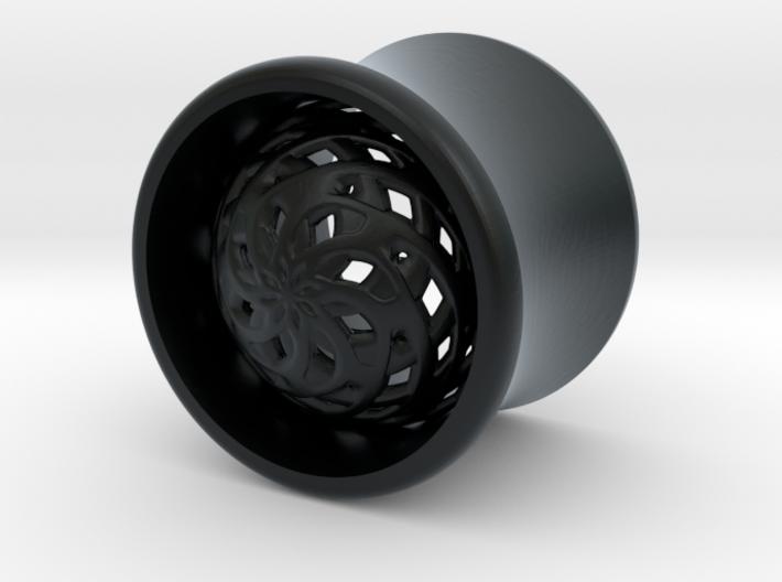 VORTEX3-11mm 3d printed