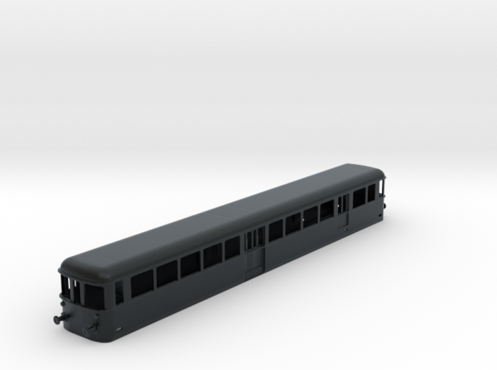 SV ADn501 - ADn508 (Officine della Stanga - MAN) 3d printed