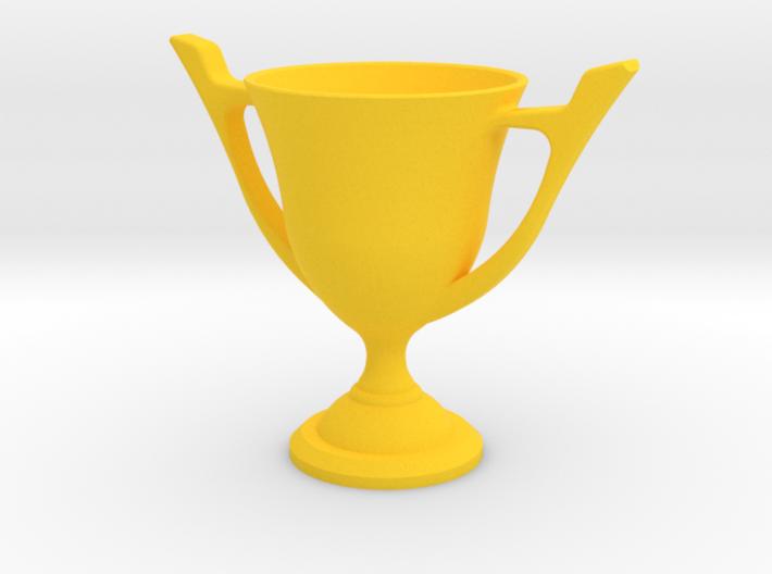 Trophy Cup 3d printed