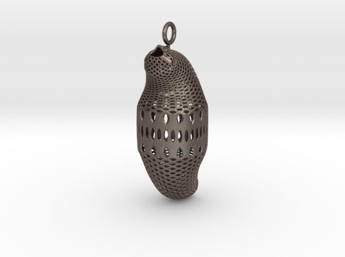 Diatom style #1 3d printed