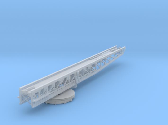 1/285 IJN Catapult 3d printed