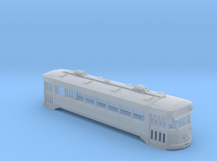 "#160-1402 ""Electromobile"" Altoona type 3d printed"