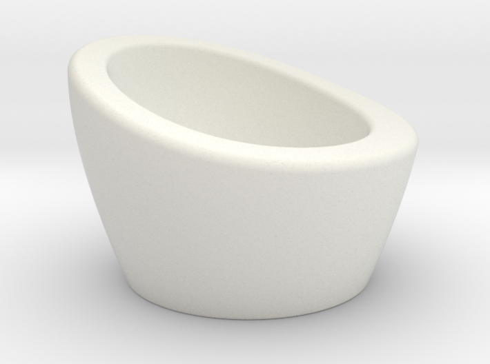 NEST Egg Cup 3d printed