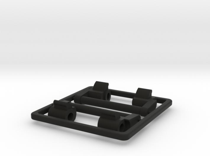 TEST GA1100 Gravitymaster 3d printed