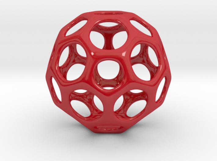 Vase V7 3d printed
