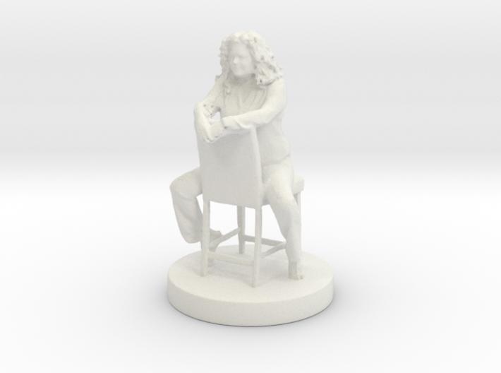 Printle C Femme 125 - 1/24 3d printed