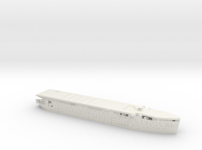 HMS Argus 1/2400 3d printed