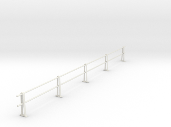 PRR HANDRAIL O SCALE 3d printed