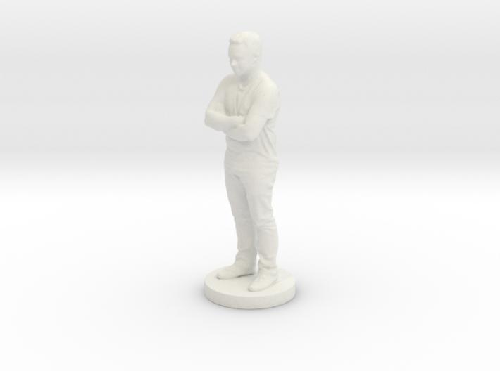 Printle C Homme 255 - 1/24 3d printed