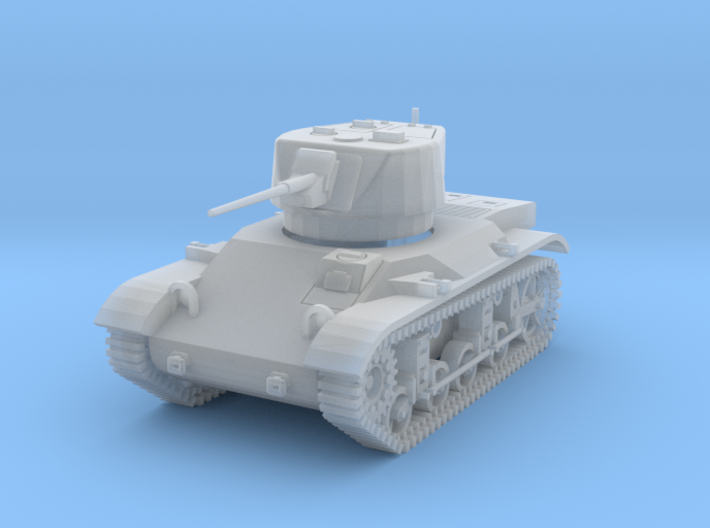 PV56E M22 Locust (1/144) 3d printed