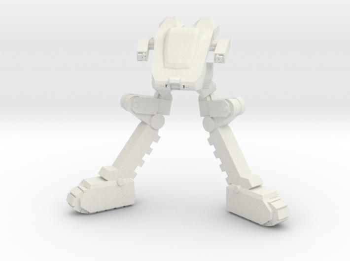 EVAsuit 3d printed