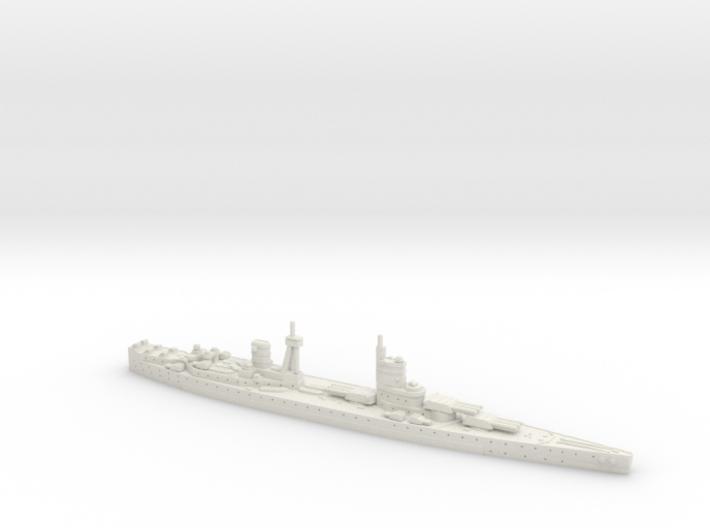 HMS Britannia (N-3) 1/1250 3d printed