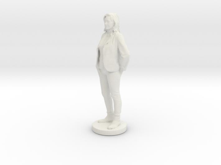 Printle C Femme 206 - 1/24 3d printed