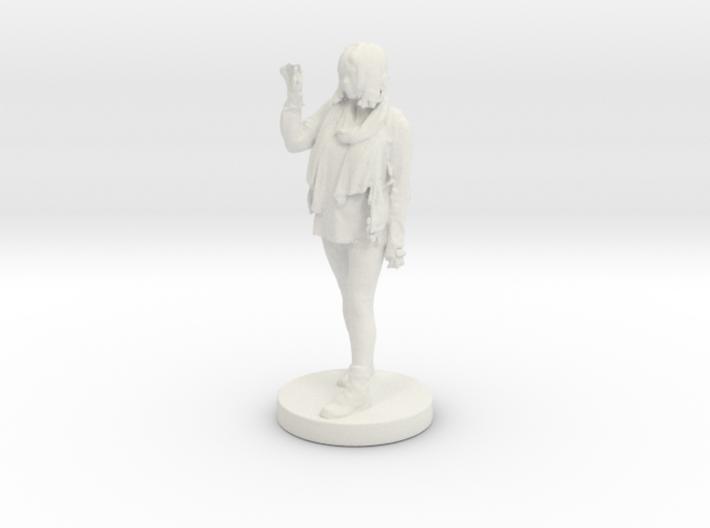 Printle C Femme 214 - 1/24 3d printed