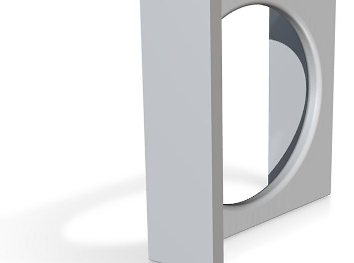 Z RING SZ6.5 3d printed