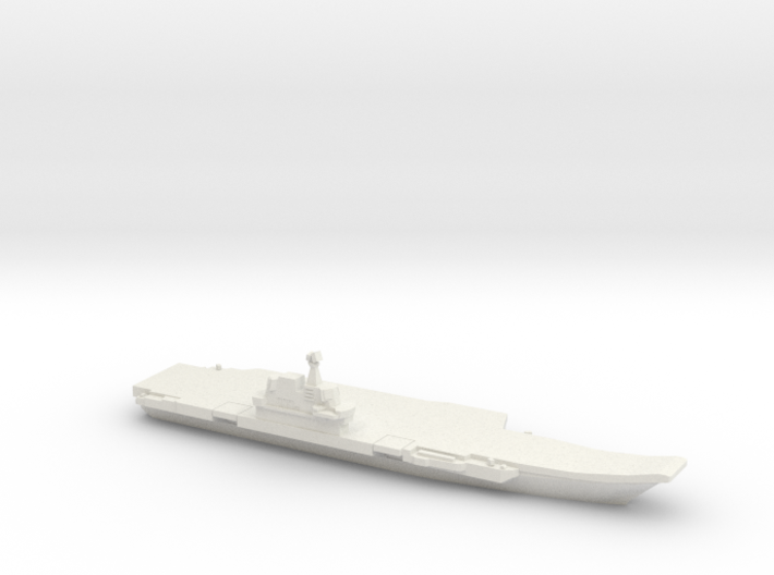 PLA[N] 001A Carrier (2016), 1/2400 3d printed
