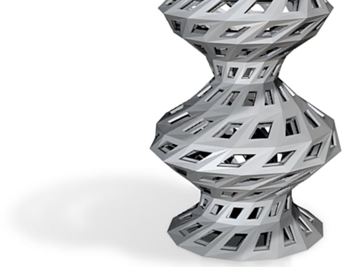 Vase III 3d printed