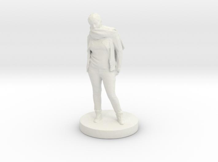 Printle C Femme 236 - 1/24 3d printed