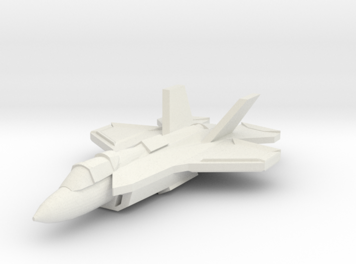 F35 Proxy 3d printed