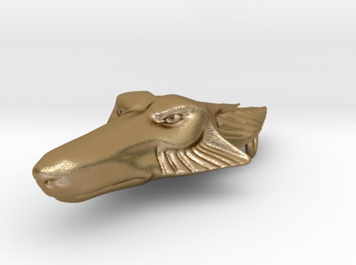 Anubis 3d printed