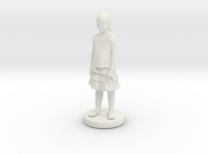Printle C Kid 010 - 1/24 3d printed