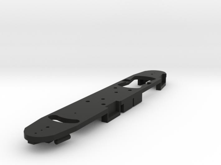 CLRV Frame 3d printed