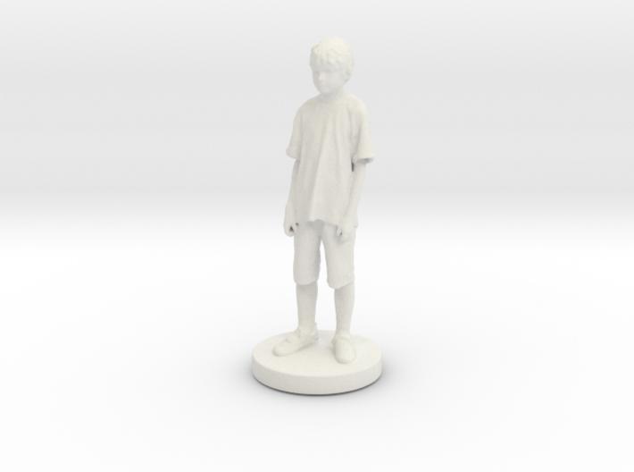 Printle C Kid 016 - 1/24 3d printed