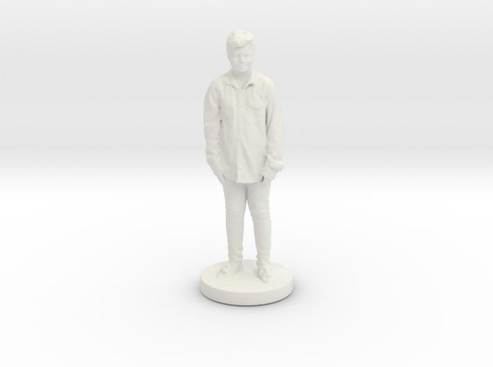 Printle C Kid 020 - 1/24 3d printed