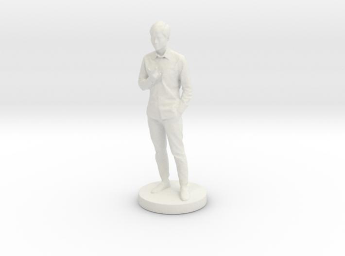 Printle C Homme 189 - 1/24 3d printed