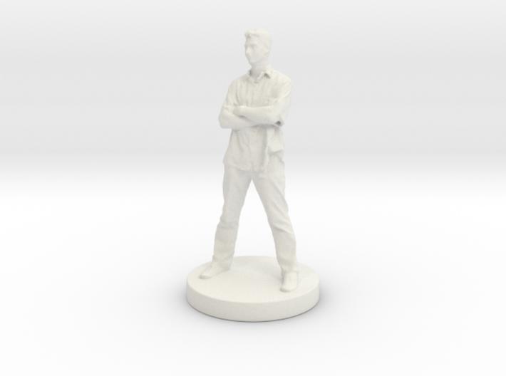 Printle C Homme 190 - 1/24 3d printed