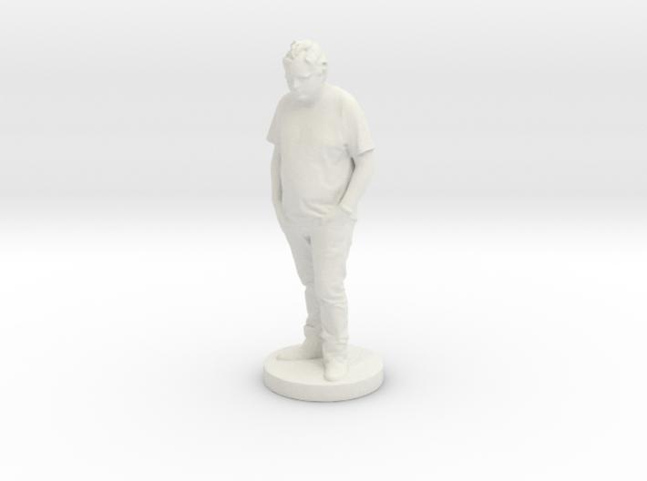Printle C Homme 239 - 1/24 3d printed
