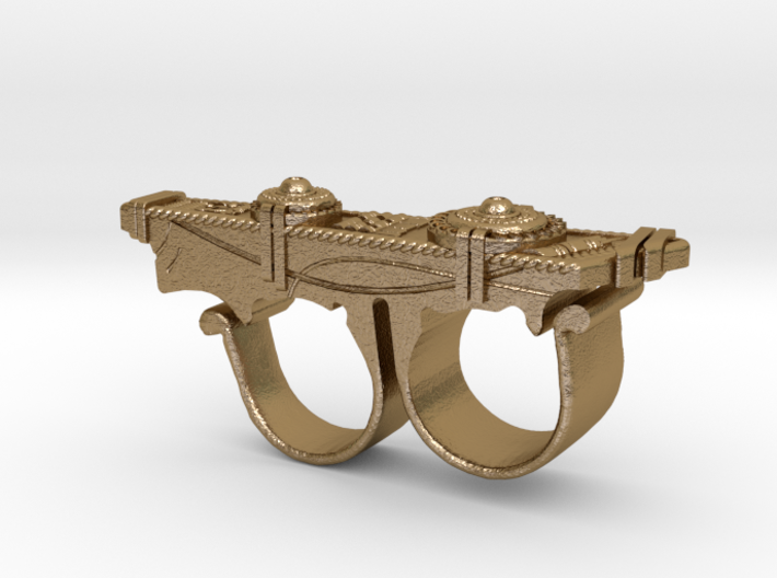 Doctor Strange sling ring - accurate costume 3d printed