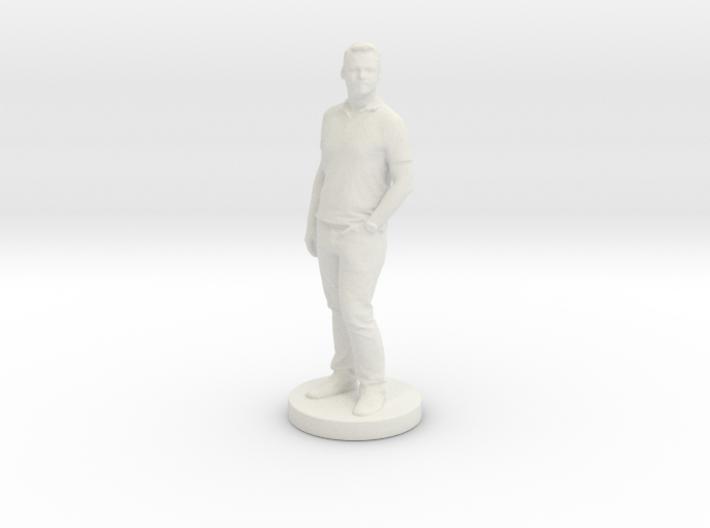 Printle C Homme 261 - 1/24 3d printed