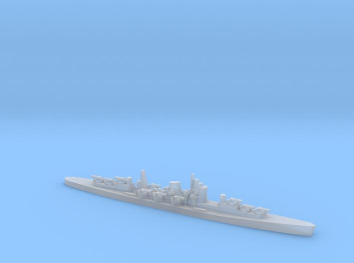 1/3000 IJN Projected Never Were AA Cruiser 3d printed