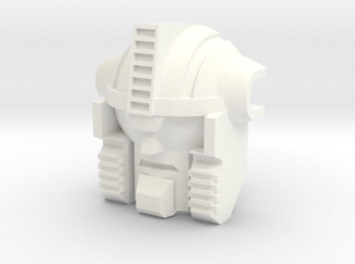 Bovis replacement head OS Feral Rex Predaking 3d printed