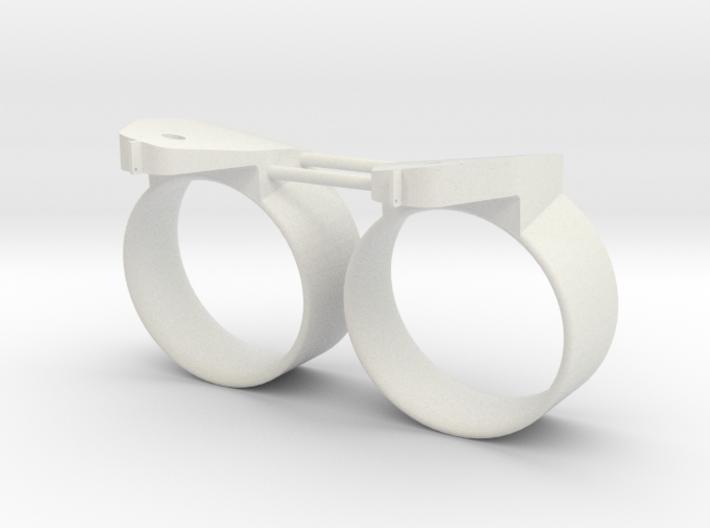 STANTUG 2208 - Nozzle (2pcs) 3d printed