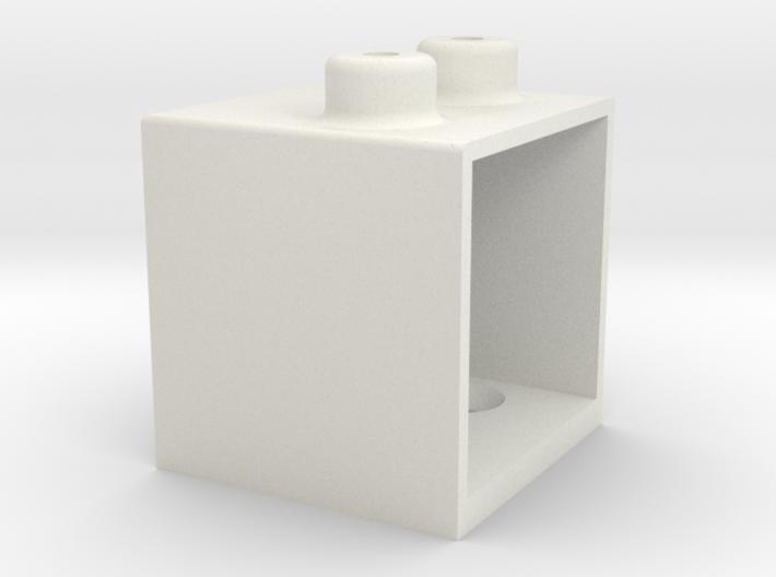 ST8-Bleihalter 3d printed