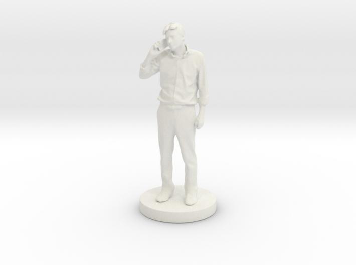 Printle C Homme 221 - 1/24 3d printed