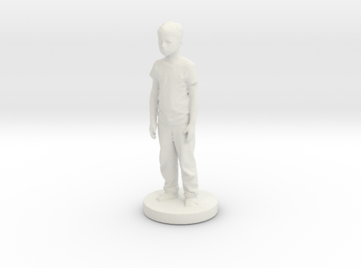 Printle C Kid 024 - 1/24 3d printed