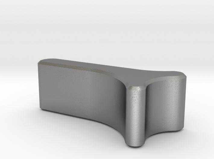 Leica M Camera Thumb Grip 3d printed