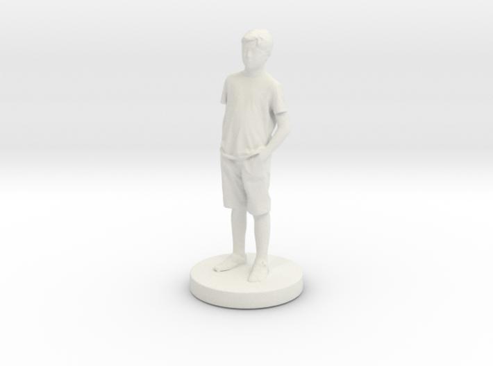 Printle C Kid 025 - 1/24 3d printed