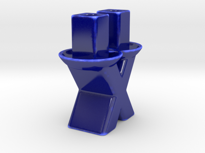 Candle Holder II 3d printed