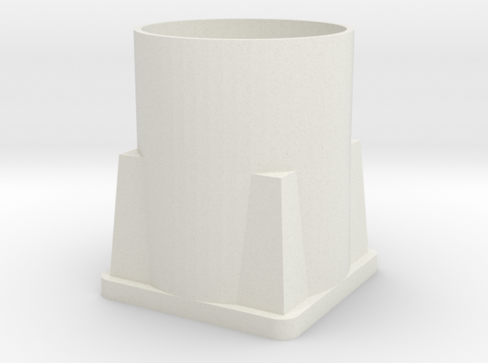 Phase Annulus 3d printed