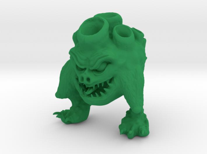 Gas Squig 3d printed