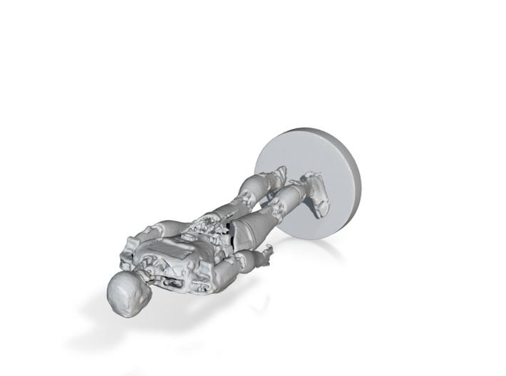 Printle Classic Robot In Moov 01 3d printed