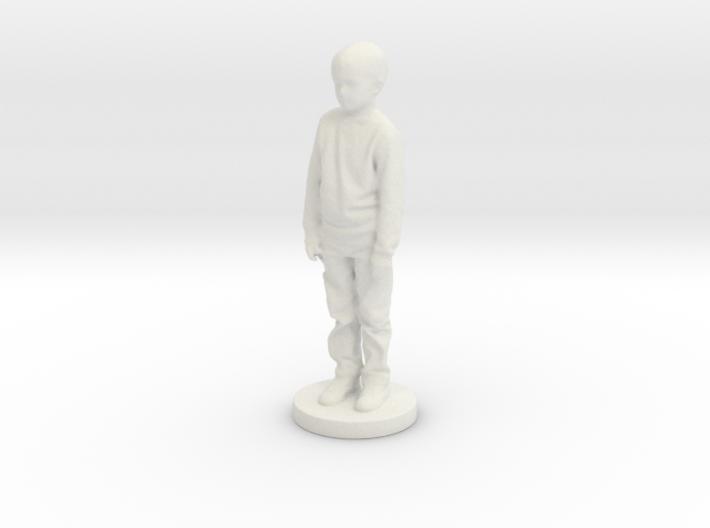 Printle C Kid 066 - 1/24 3d printed