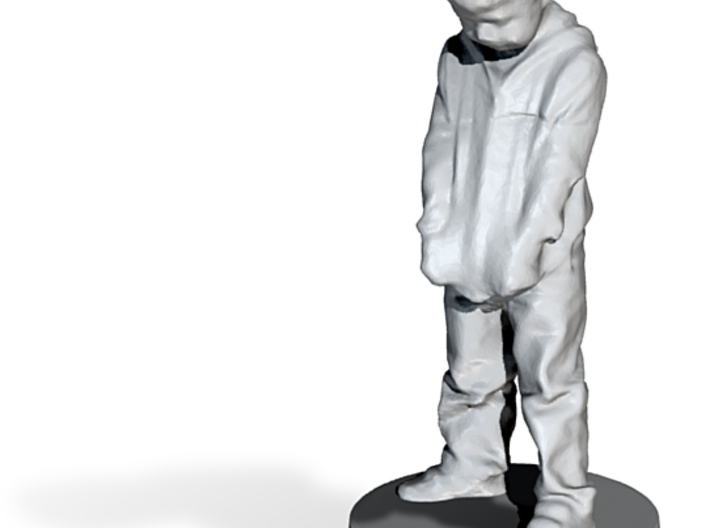 Printle Classic Kid 071 3d printed