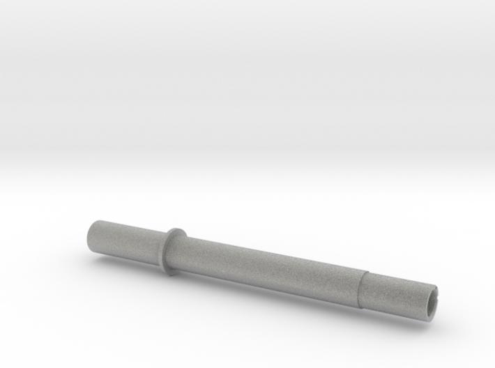 Swiss Arms Uzi - Barrel Short 3d printed